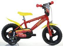 "DINO BIKES - Detský bicykel 412ULCS3 12""Cars 3"