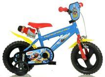 DINO BIKES - Detský bicykel 412ULTHO Mašinka Thomas - 12