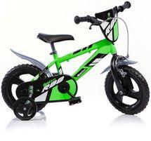 DINO BIKES - Detský bicykel 412ULZ - 12