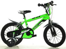 DINO BIKES - Detský bicykel 414U - 14