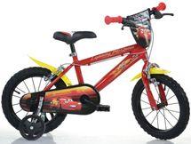 "DINO BIKES - Detský bicykel 414UCS3 14"" Cars 3"