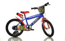 DINO BIKES - Detský bicykel 416UAV Avengers - 16