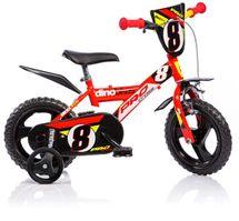 DINO BIKES - Detský bicykel Dino 123GLN - 12