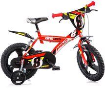 DINO BIKES - Detský bicykel Dino 163GLN - 16