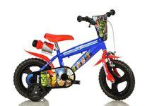 DINO BIKES - Detský bicykel Dino 412ULAV Avengers - 12