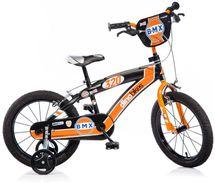 DINO BIKES - Detský bicykel Dino BMX 16