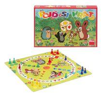 DINO - Poď Sa Hrať Hra