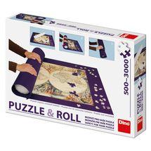 DINO - Podložka na puzzle