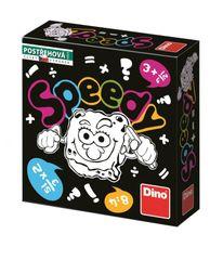 DINO - Speedy hra