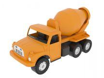 DINO - Transformers 148 miešačka oranžová 30 cm