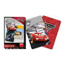 DINO - WD CARS 3: Čierny Peter karty