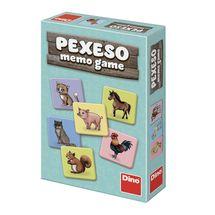 DINO - Zvieratká pexeso