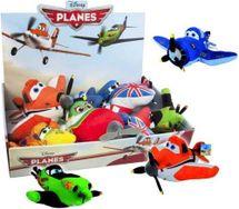 DINOTOYS - Planes - lietadlá, 20 cm, asort