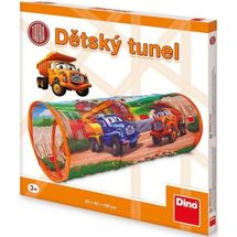 DINOTOYS - Tatra tunel