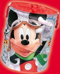 DISNEY - Kôš na hračky - Mickey (kruh)