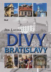 Divy Bratislavy - Lacika Ján