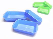 DK PLAST - Súprava na obaľovanie 3-dielna