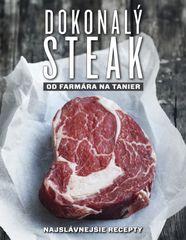 Dokonalý steak od farmára na tanier - Marcus Polman