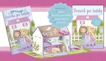 Domček pre bábiky - Michelle Toddová