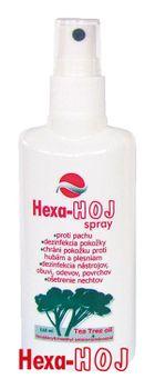 DR.HOJ - Hexa-Hoj Spray s tea tree olejom 115ml