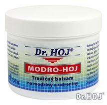 DR.HOJ - MODRO-HOJ Tradičný balzam na modriny a udreniny 150g