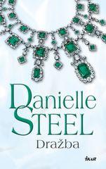 Dražba -  Danielle Steelová