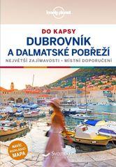 Dubrovník a dalmátské pobreží do kapsy - Peter Dragicevich
