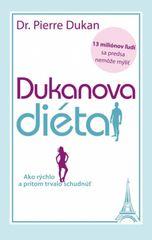 Dukanova diéta - Dukan Pierre