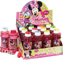 DULCOP BUBLIF - Bublifuk Minnie 300 ml