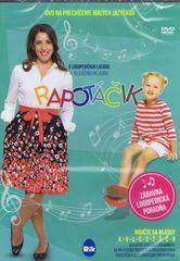 DVD Rapotáčik - Kolektív autorov