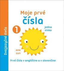 Dvojjazyčné dieťa – Moje prvé čísla - Kolektív autorov