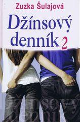 Džínsový denník 2 - 2.vydanie - Šulajová Zuzka