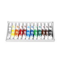 EASY - Temperové farby 12 ks