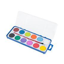 EASY - WaterColours 12 Ks - vodové farby