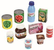 ECOIFFIER - Potraviny V Sieťke
