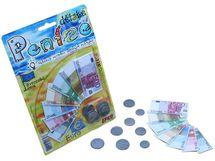 EFKO-KARTON - Detské peniaze, euro