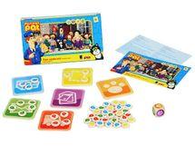 EFKO-KARTON - Spoločenská hra Zlatá známka mini