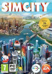 ELECTRONIC ARTS - PC SimCity