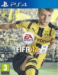 ELECTRONIC ARTS - PS4 FIFA 17 HU