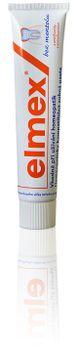 ELMEX - Bezmentolová zubná pasta 75ml
