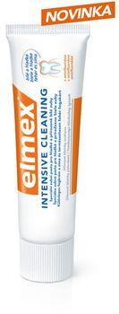 ELMEX - Zubná pasta Intensive Cleaning 50ml.