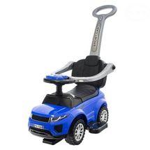 EURO BABY - Odrážadlo, odrážadlo Sport Car - modré