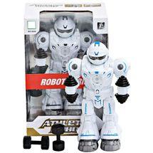EURO-TRADE - Robot kulturista