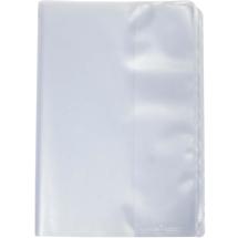 EUROCOM - Obaly na zošity A4 - PVC (balenie 10 kusov)