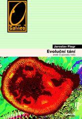 Evoluční tání aneb o původu rodů - Jaroslav Flegr