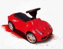 FERRARI - Odrážadlo Ferrari Red