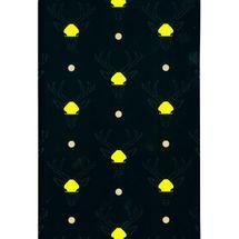 GEEPAP - Notes XL Žltý jeleň