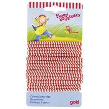GOKI - Skákacia guma Peggy