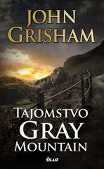 Tajomstvo Gray Mountain - John Grisham