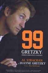 Gretzky- Príbeh hokejovej legendy - Wayne Gretzky, Al Strachan